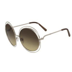 CHLOE CE-114S-CARLINA-773-62  Sunglasses